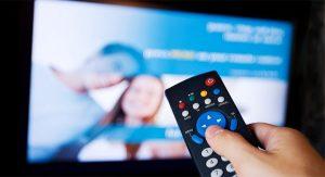 Langganan TV Kabel dan Internet