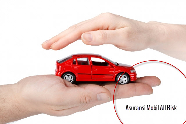 Klaim Asuransi Mobil All Risk