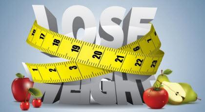 Turunkan Berat Badan Tanpa Diet