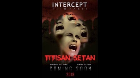 Film Titisan Setan