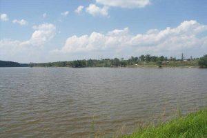 Danau Limbungan, Riau