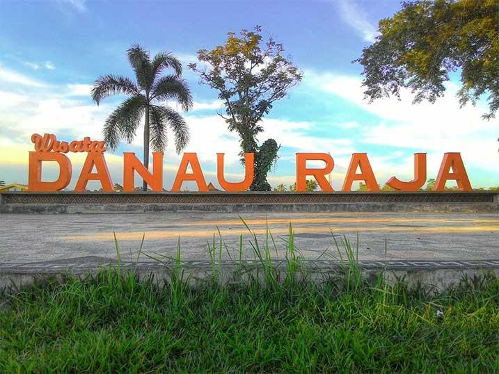 Danau Raja, Riau
