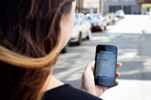 Lacak Nomor Telepon di Smartphone
