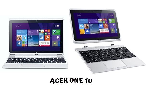 Acer One 10 Sempat Diragukan, Apa Alasannya Yah