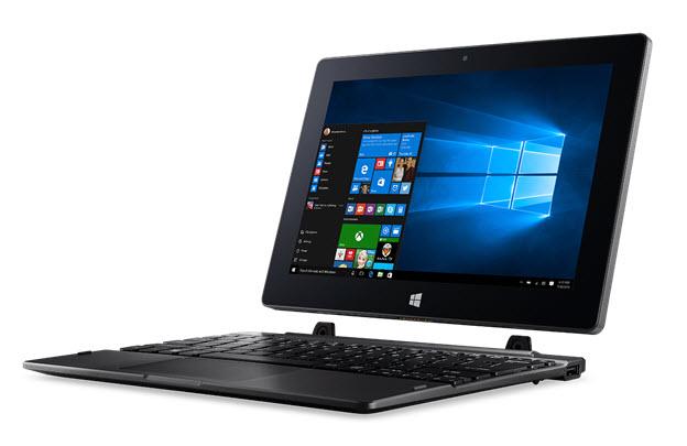 Desain Acer Switch 1 Kece