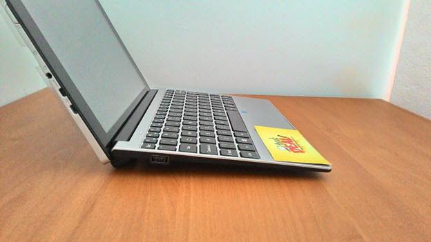 Laptop Kecil Mantap