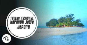 Taman Nasional Karimun Jawa, Jepara