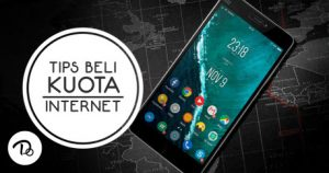 Tips Beli Kuota Internet