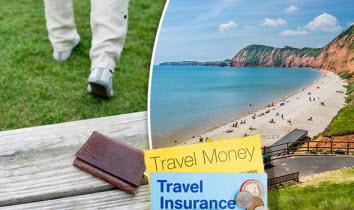 Kenapa Perlu Asuransi Perjalanan