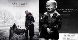 Film Bayi Gaib, Bayi Tumbal Bayi Mati