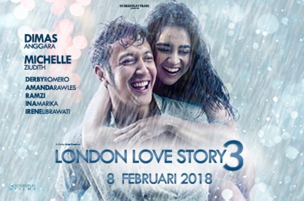 Film London Love Story 3