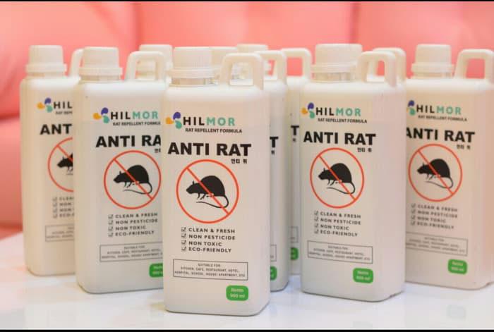 Cairan Anti Tikus