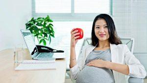Jus Apel untuk Ibu Hamil