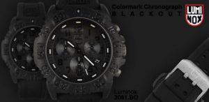 Luminox 7051.BO Colourmark