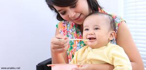 Menjaga Kesehatan Organ Pencernaan Anak