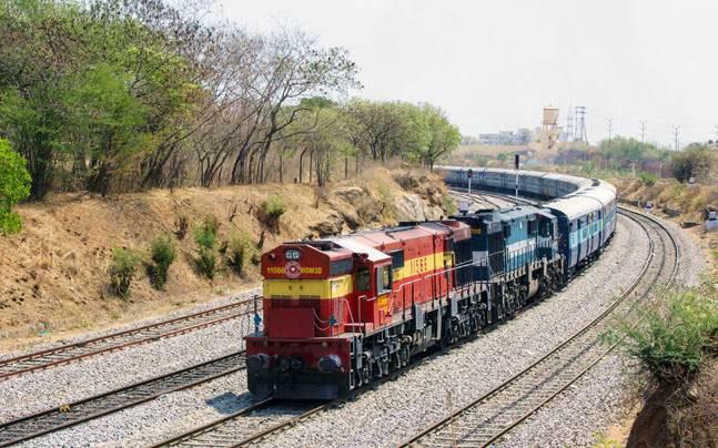 Kereta Api sebagai Transportasi Umum untuk Liburan