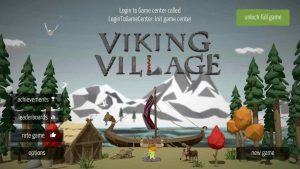 Viking Village 2019