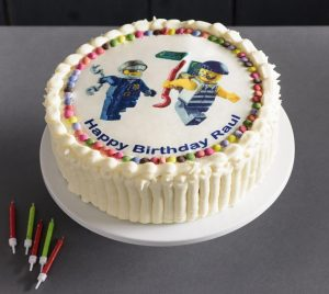 Cake Foto Printing