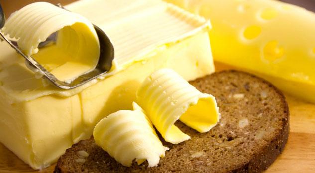 Light Butter