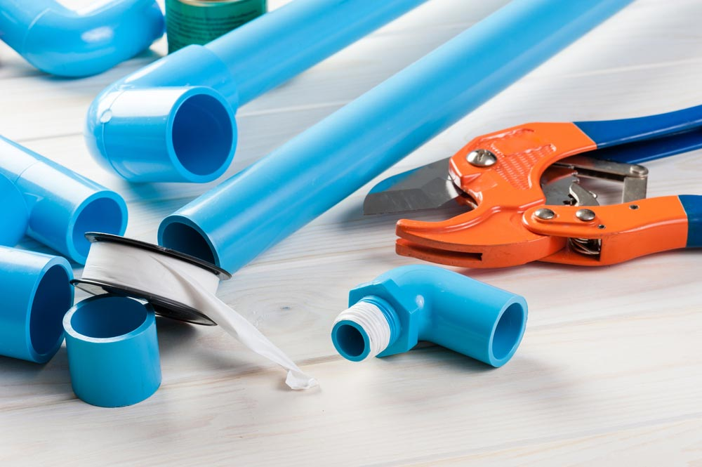 2 Kekurangan Pipa PVC yang Wajib untuk Diketahui