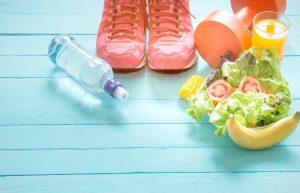 Tips Memulai Gaya Hidup Sehat