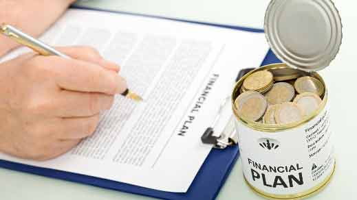Membuat Perencanaan Keuangan
