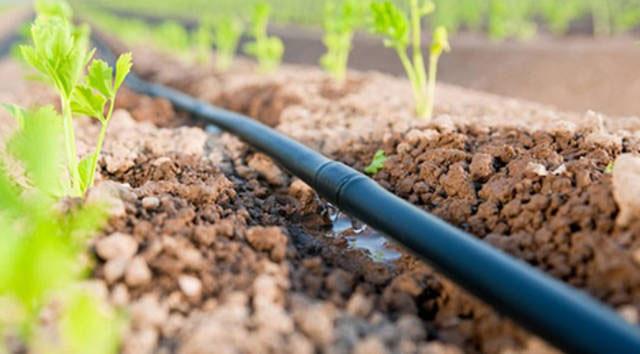 Alat Pertanian dari Pipa