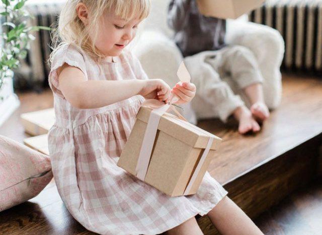 Ide Hadiah Ulang Tahun Anak yang Bermanfaat