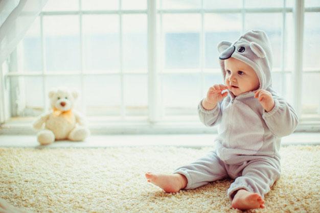 Bayi Lak-Laki