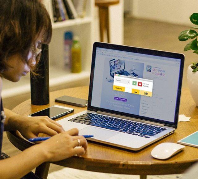 Dokodemo-Kerja: Aplikasi Working Management Tool untuk Pantau Kinerja Karyawan