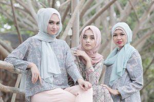 Pasar Bisnis Hijab