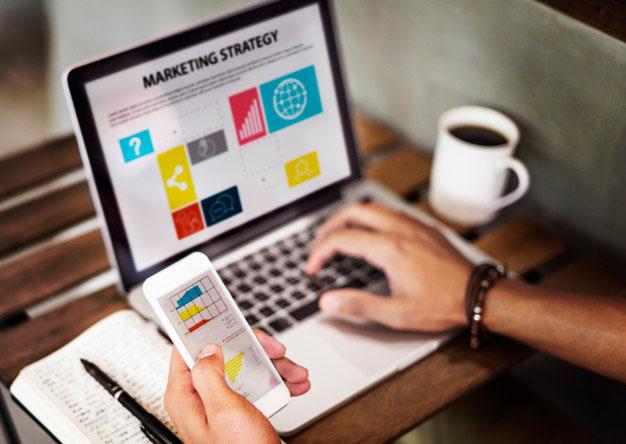Mengenal Sekilas Tentang Pemasaran Digital