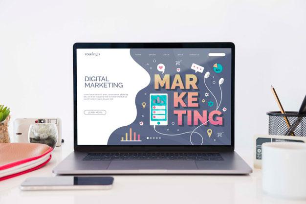 Peranan Penting Pemasaran Digital