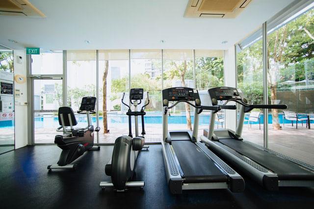 Alat Olahraga untuk di Rumah