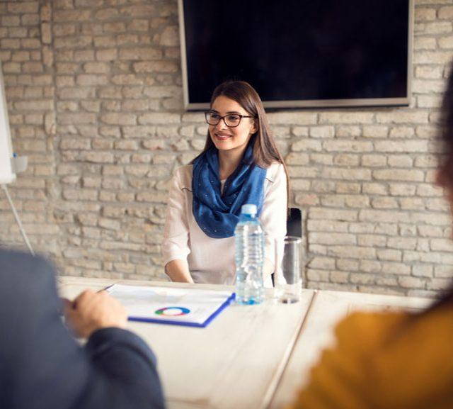 Kunci Sukses Interview Menggunakan Bahasa Inggris