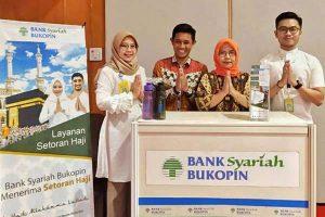 Tabungan iB Haji dari Bank Syariah Bukopin