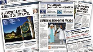Lead dan Headline Surat Kabar