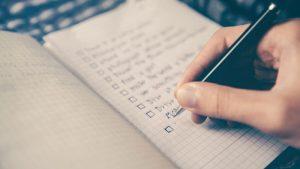 Membuat List Content