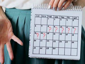 Siklus Menstruasi Berubah