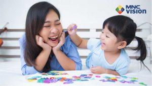 Aktivitas Seru yang Cocok Dilakukan Bareng Anak saat Bulan Puasa