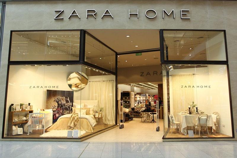 Zara Home store